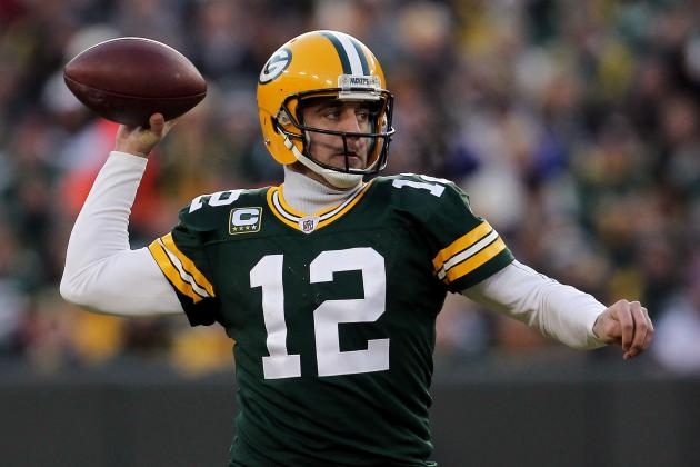 Fantasy Football Mock Draft 2012: Round-by-Round Expert Projections
