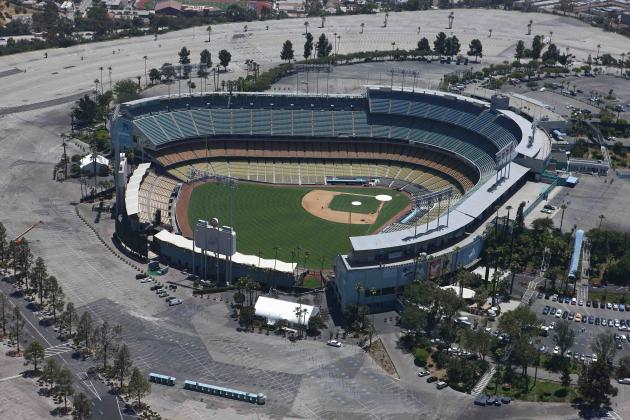 Los Angeles Dodgers: What New Stadium Design Would Mean for Chavez Ravine