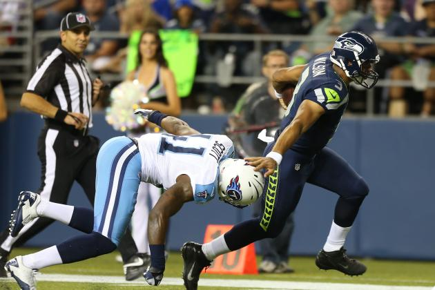 What We've Learned About Every Positional Unit so Far in Seahawks' Preseason
