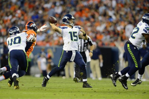 Seahawks vs Broncos: Seattle's Biggest Winners & Losers from Preseason Week 2