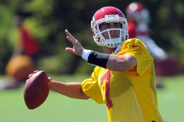 Kansas City Chiefs: Why Matt Cassel Is Poised to Bounce Back in 2012