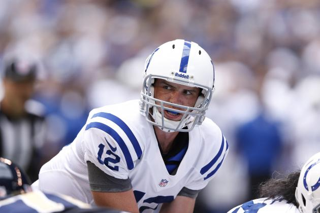 Indianapolis Colts: The Biggest Winners and Losers of Camp, Preseason so Far