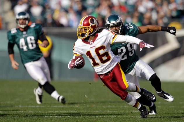Which Washington Redskins Are Having the Worst Training Camps?