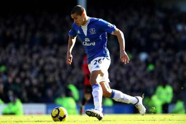 Manchester City Sign Jack Rodwell: Analyzing City's Latest Transfer
