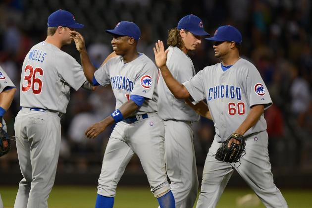 Chicago Cubs: 5 Players Who Need to End the Year on a High Note