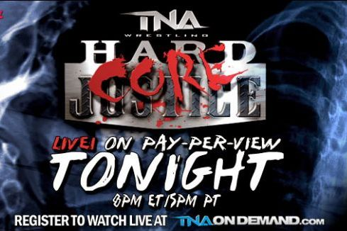 5 Things Learned from TNA Hardcore Justice