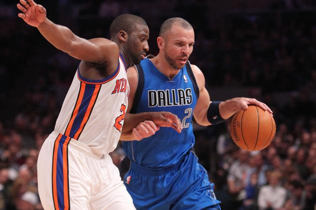 New York Knicks' 5 Most Expendable Players