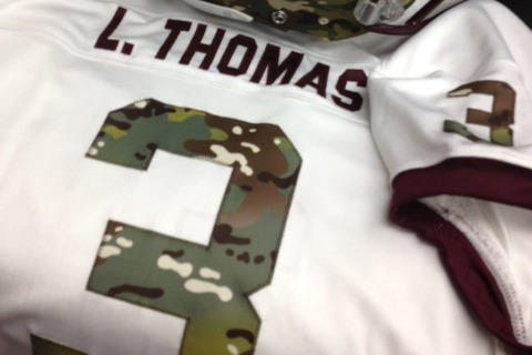 Virginia Tech Football: Grading Hokies New Uniforms and Helmets for 2012 Season