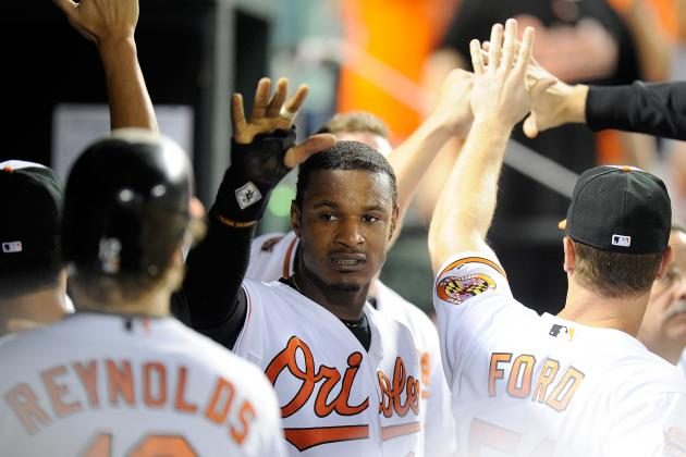 What the Baltimore Orioles Will Have to Improve to Break October Drought