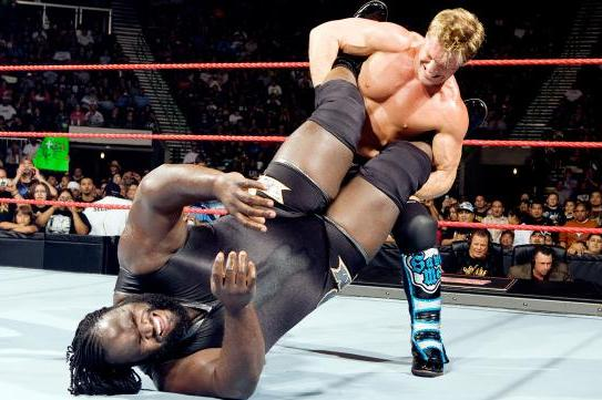 100 Moves and the Pro Wrestlers Who Did Them Best