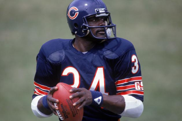 The 10 Best Things about Being a Chicago Bears Fan