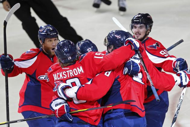 5 Players (Not Named Ovechkin) Who Are Vital to the Capitals' Success