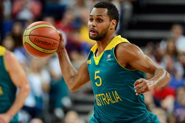 Olympic Basketball 2012: The One Standout Basketball Star from Every Country