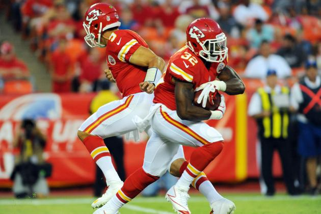 Studs and Duds from Kansas City's 1st Preseason Game