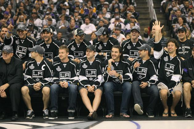 Los Angeles Kings: Possible Stanley Cup Hangover Disasters