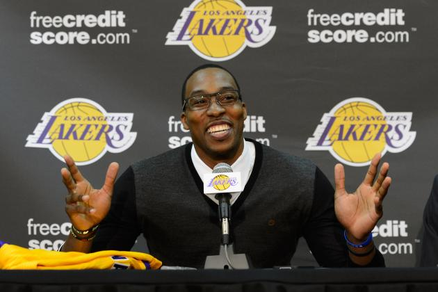 How Dwight Howard to Lakers Impacts Other NBA Title Contenders