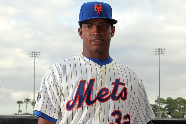 The 10 Most Exciting Prospects the New York Mets Will Promote in September