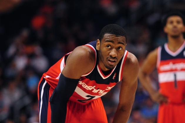 10 Bold Predictions for Washington Wizards' Comeback Season