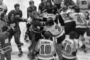 Philadelphia Flyers: 11 Things That Made the 'Broad Street Bullies' Great