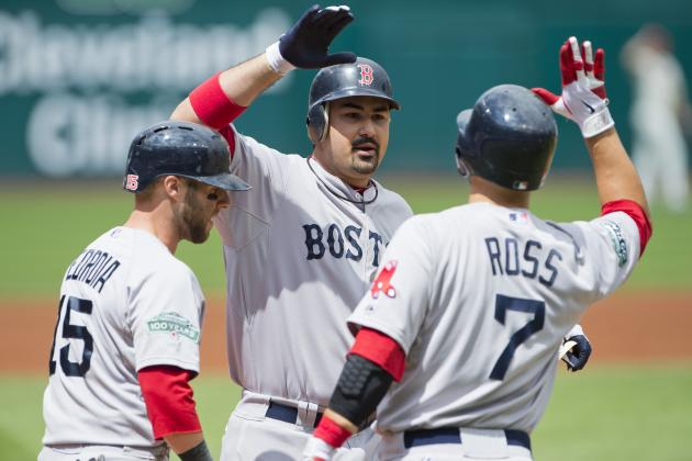 6 Reasons the Boston Red Sox Can Save Their Season