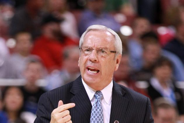 North Carolina Basketball: Top Candidates to Eventually Succeed Roy Williams