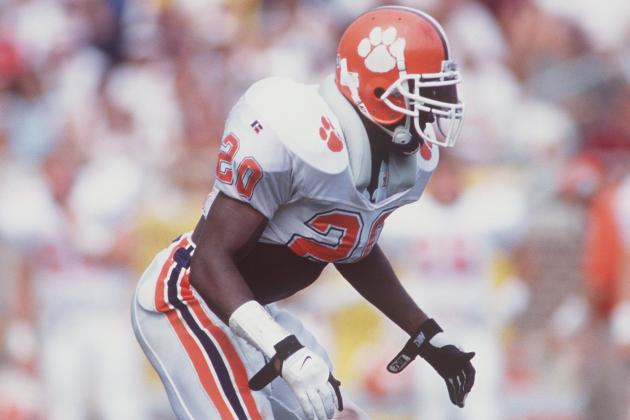 Clemson Football: The All-Time Dream Team