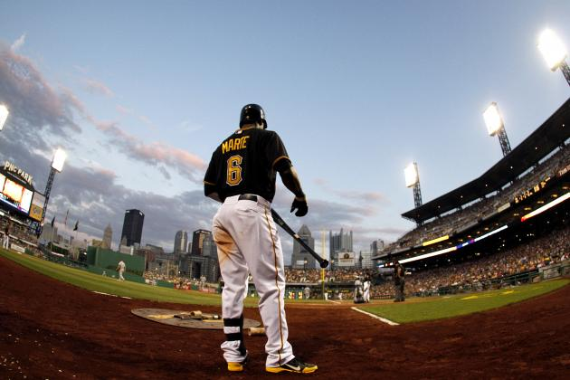 5 MLB Players Who Are Finally Showing Signs of Life in 2012