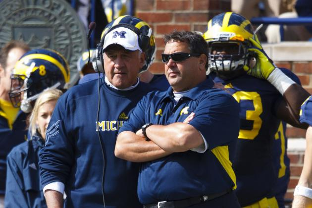 Michigan Football: 3 Reasons the Wolverines Could Shock Alabama