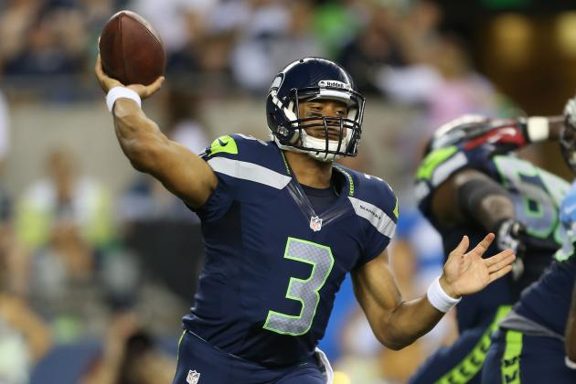 Seattle Seahawks: Preseason Game 1 Roster Report