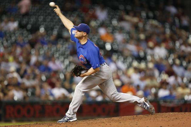 10 Exciting Prospects the Chicago Cubs Can Still Promote in September