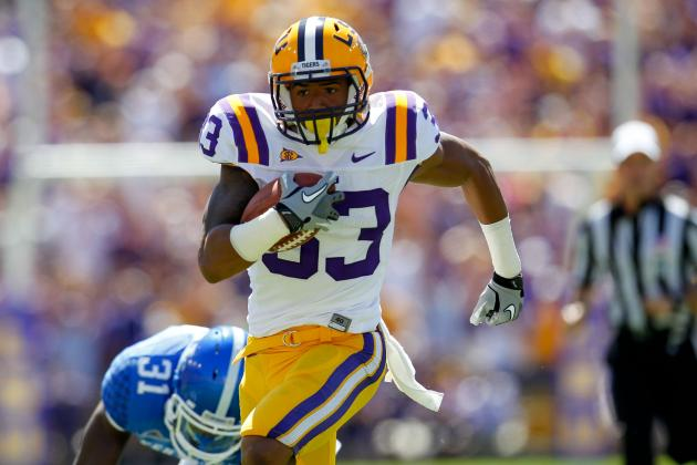 40 College Football Players Who Are Ready to Become Household Names in 2012