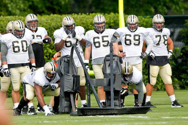 New Orleans Saints Preseason: Latest Buzz on Player Injuries