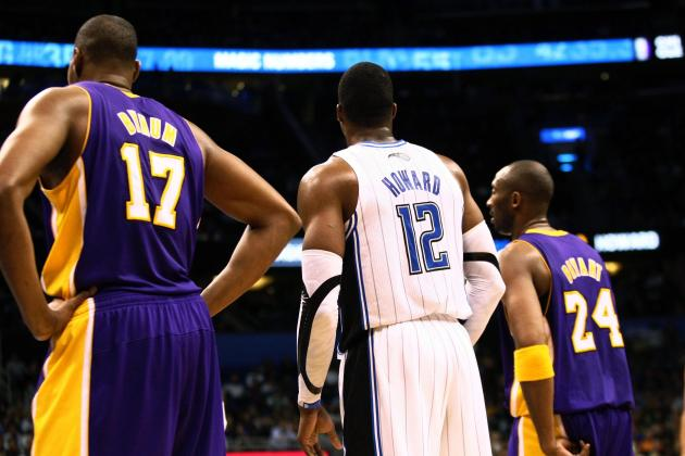 2012 NBA Free Agency: Ranking the 8 Best/Worst Acquisitions of the NBA Offseason