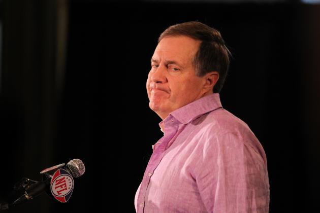Ranking the NFL's 7 Most Entertaining Press-Conference Personalities