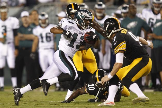 What We've Learned About Every Positional Unit so Far in Eagles' Preseason