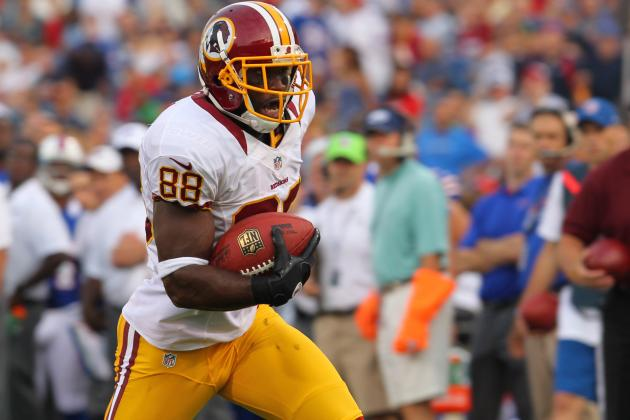 Pierre Garcon Will Have Breakout Year with Washington Redskins
