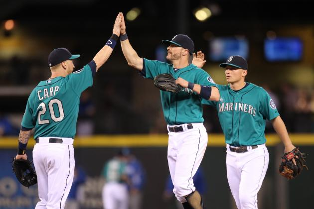 Seattle Mariners: 3 Great Signs from a Strong July