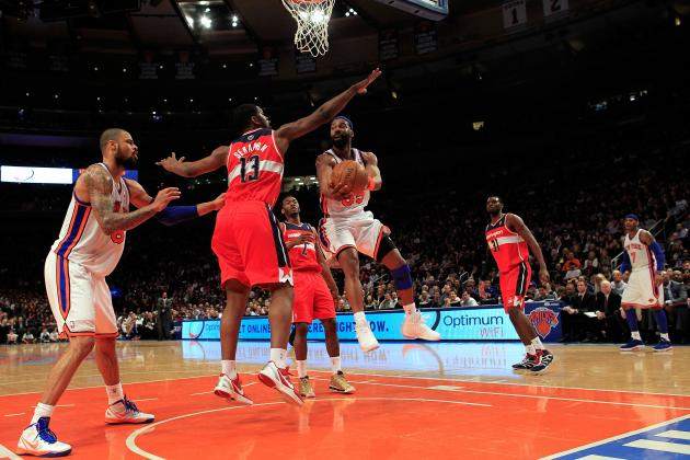 Why the Washington Wizards Will Surprise the East in 2013