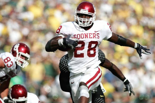 Oklahoma Sooners Football: The All-Time Dream Team