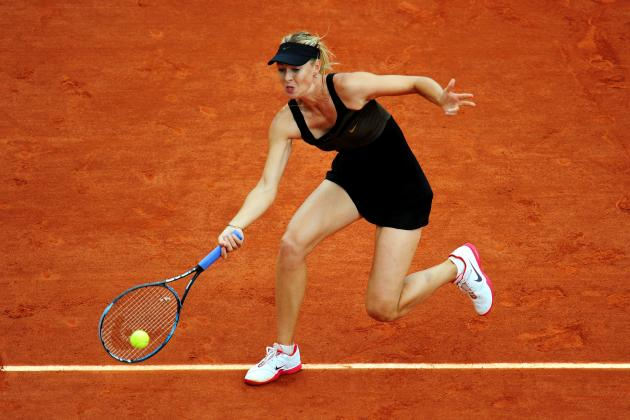 The Best Tennis Moments of 2012 So Far