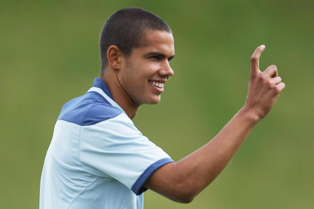 Manchester City Transfers: Is Jack Rodwell the Right Signing?