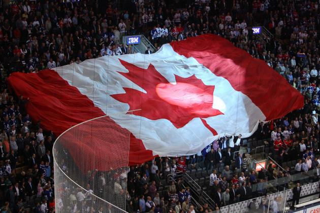 Power Ranking the Most Popular Sports Teams in Canada