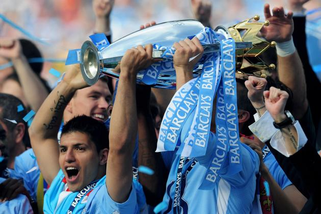 Premier League 2012-13 Guide: Everything You Need to Know