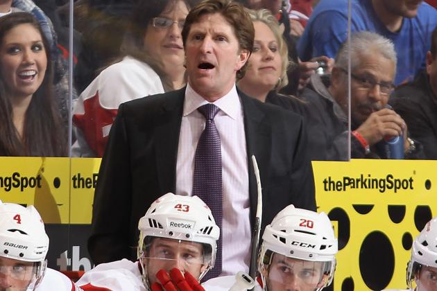 The 8 Smartest Coaches in the NHL