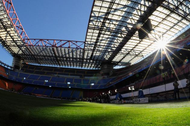 Who Does the San Siro Really Belong To: Inter or AC Milan?