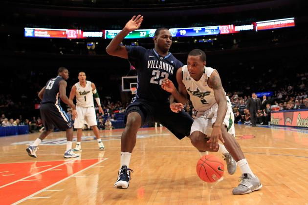 Villanova Basketball: 7 Bold Predictions for the Wildcats' 2012-13 Season