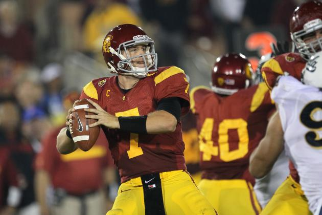 USC Football: Predicting Where the Trojans Rank in the AP Preseason Poll