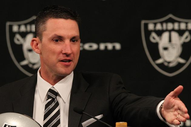 4 Bright Spots in Oakland Raiders' 1st 2012 Preseason Game