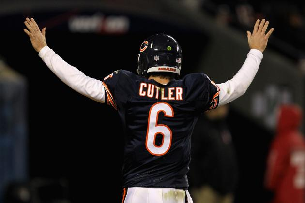 NFL Predictions 2012: 3 Underrated QBs Who Will Put Up Massive Numbers