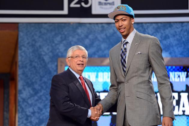 NBA: Predicting Every Team That Will Receive a Lottery Pick in the 2013 Draft